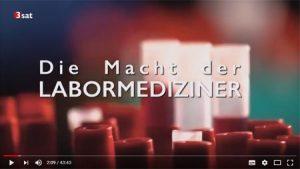 Vorschaubild für das Video Die Macht der Labormediziner