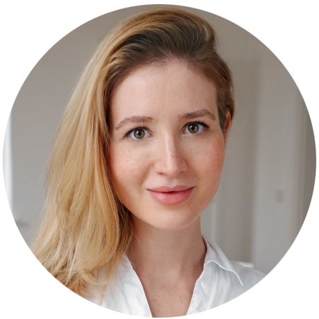 Profilfoto von Dr. med. Larissa Lauterbach