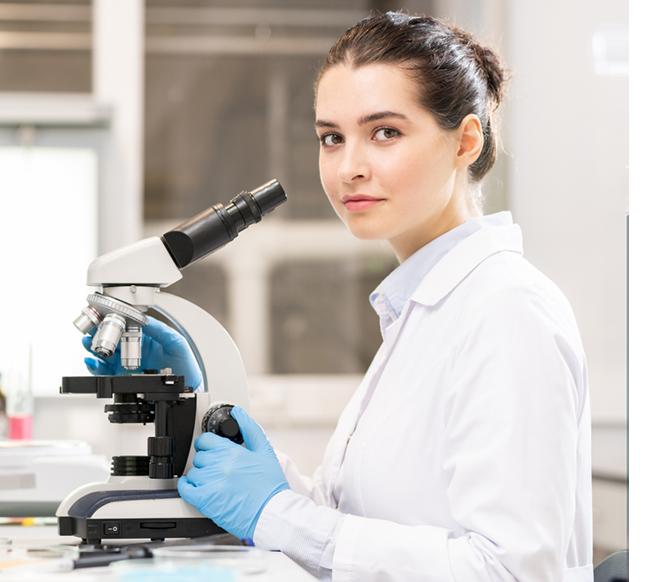 Facharzt für Labormedizin